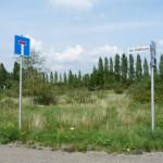 Freifläche im Gewerbegebiet Achenbach P1040211