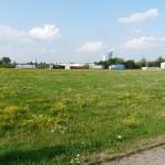 Freifläche im Gewerbegebiet Achenbach P1040227