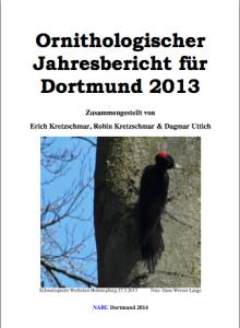 Ornithologischer-Jahresbericht-Dortmund-2013