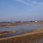 Hochwasserrückhaltebecken Mengede/Ickern - Nördliches Becken