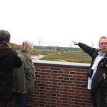Exkursion HRB Mengede/Ickern - Aussichtsturm