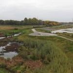 Exkursion HRB Mengede/Ickern - Becken südlich der Emscher