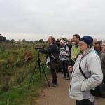 Exkursion HRB Mengede/Ickern
