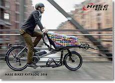 Hasebikes Katalog 2016
