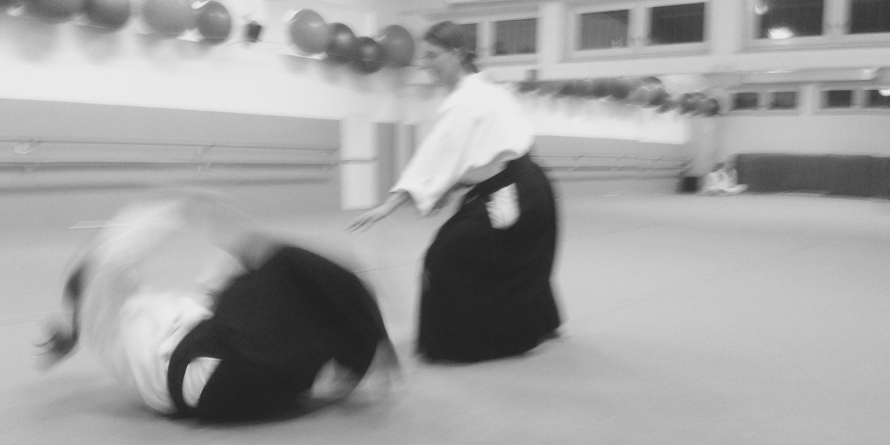 Integral Aikido Dortmund