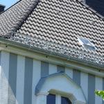Kreuzviertel Dortmund - Nisthilfen für die Mauersegler